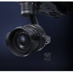 DJI Part Inspire 2 cámara Zenmuse X5S LE