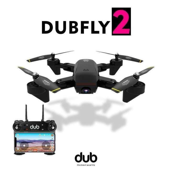 Drone Dub Dubly 2 - 0