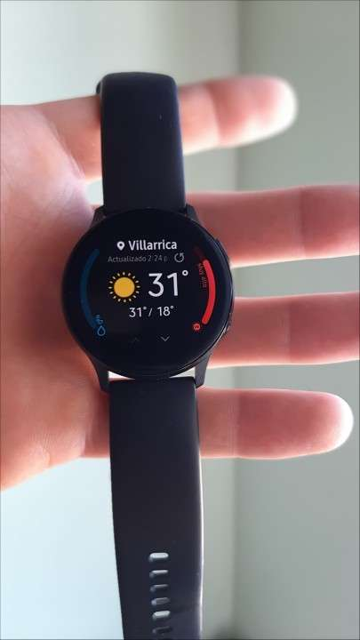 Samsung Galaxy Watch Active 2 - 6