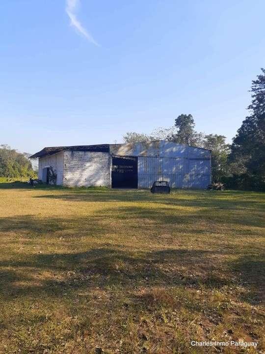 Terreno 14 hectáreas con casa y arroyo en La Colmena - 3