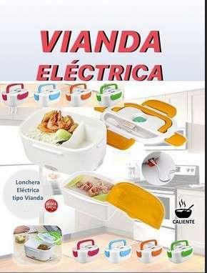 Vianda eléctrica - 0