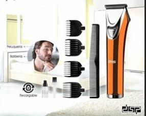 Kit de peluquería y barbería