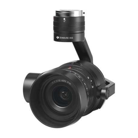 DJI Part Inspire 2 cámara Zenmuse X5S LE - 1