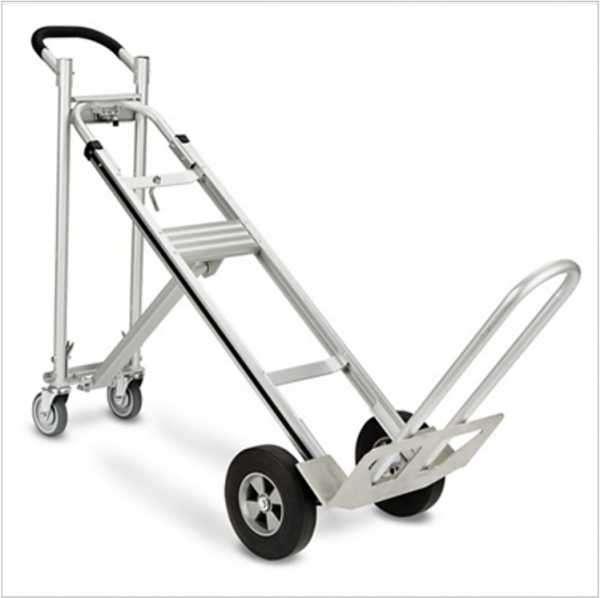 Carro de Aluminio WorkTool 3 Posiciones - 1