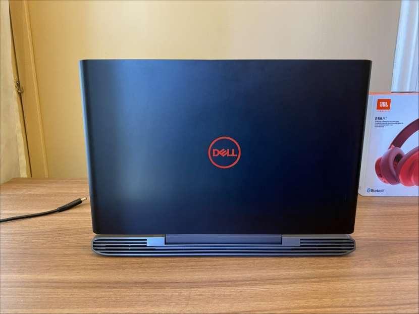 Notebook Dell G5 15,6 pulgadas - 4
