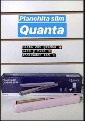 Planchita slim Quanta - 0