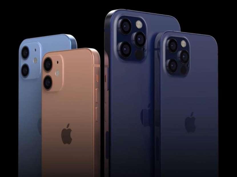 iPhone 12 Pro Max 512 gb - 0