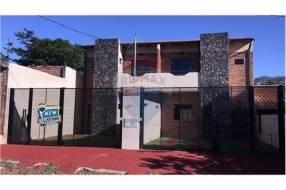 Duplex a estrenar en Ñemby a pasos de Acceso Sur COD.101