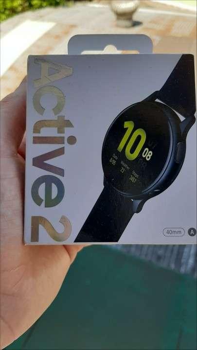Samsung Galaxy Watch Active 2 - 2