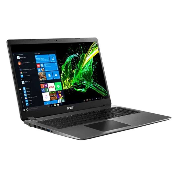 Notebook Acer Aspire 3 A315-56-32KK 15.6 pulgadas Intel Core I3 - 1