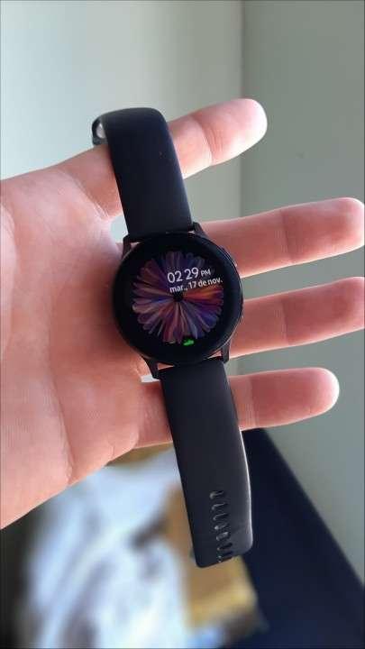 Samsung Galaxy Watch Active 2 - 5