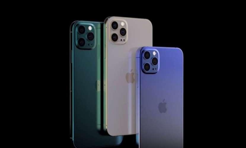 iPhone 12 Pro Max 512 gb - 1