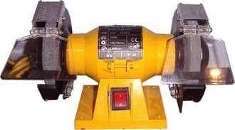 Amoladora de banco 125MM 180W Goldex PBG125C - 0