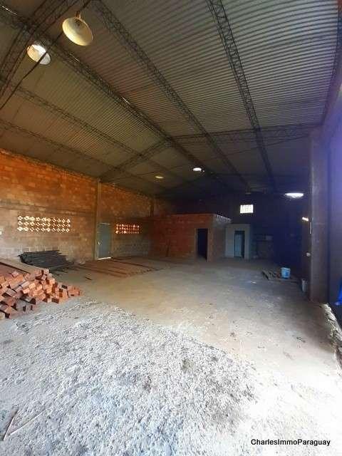 Estancia 430 hectáreas en La Colmena - 4