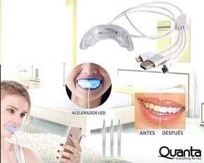 Blanqueador dental Quanta - 0