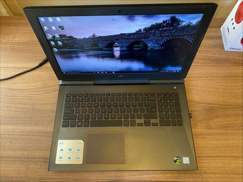 Notebook Dell G5 15,6 pulgadas - 1