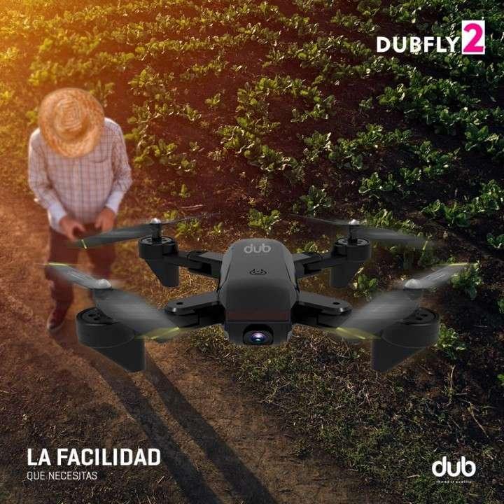 Drone Dub Dubly 2 - 2
