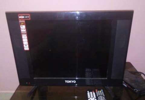 TV LED Tokyo de 21 pulgadas - 0
