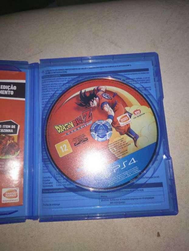 Dragon Ball Kakarot para PS4 - 2