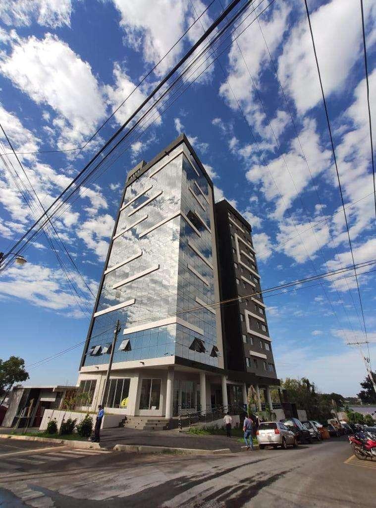 Departamentos edificio La Soñada en Encarnación - 0