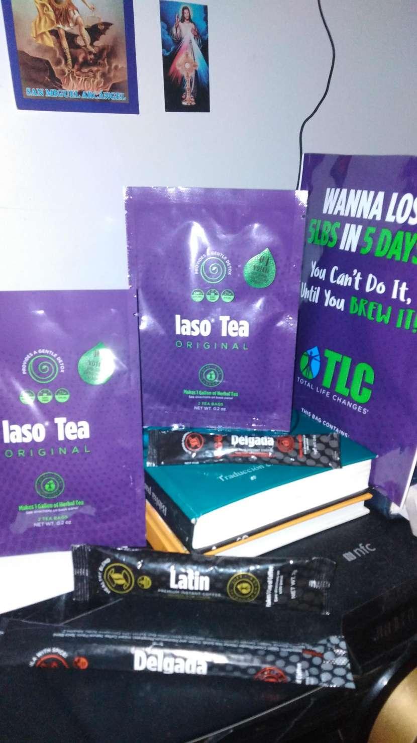 Iaso tea - 0