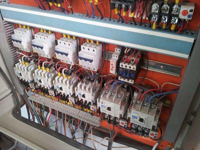 Servicio técnico en electricidad - 0