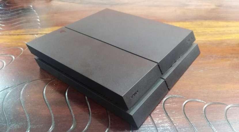 PS4 - 0
