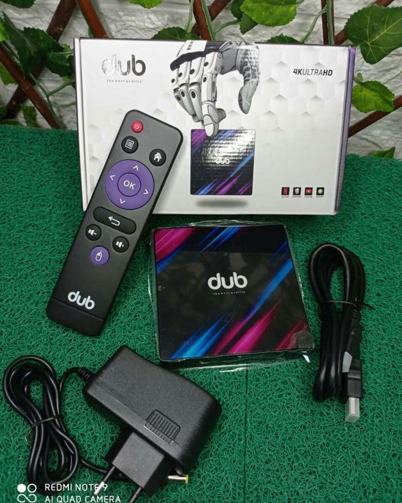TV Box Dub - 0