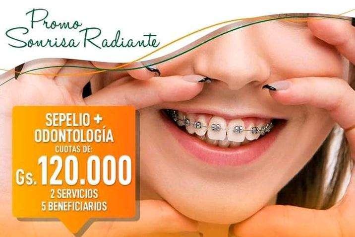 Servicios odontológicos - 0
