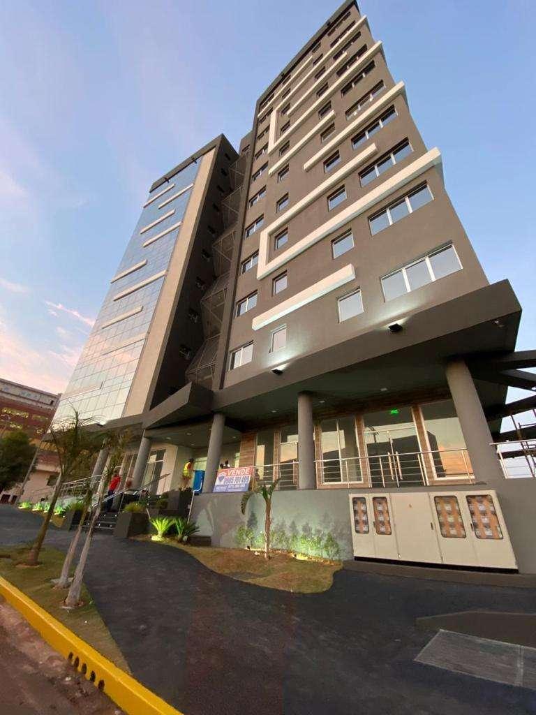 Departamentos edificio La Soñada en Encarnación - 1