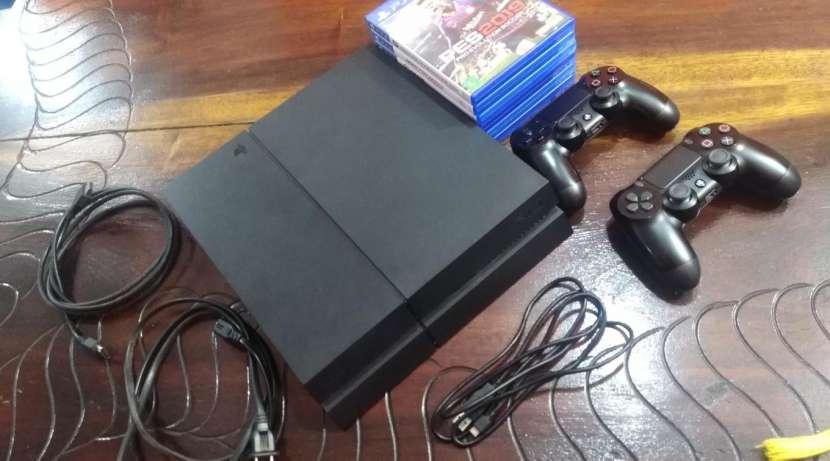 PS4 - 4