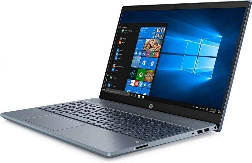 Notebook HP Pavilion 15-cw1063wm - 1