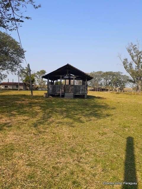 Estancia de 330 hectáreas en Quiindy - 2