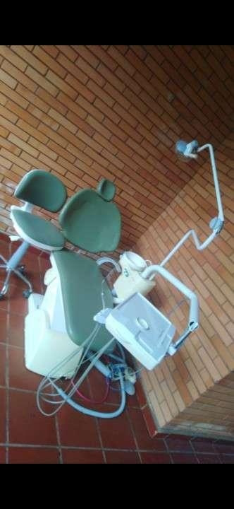 Sillón dental - 0