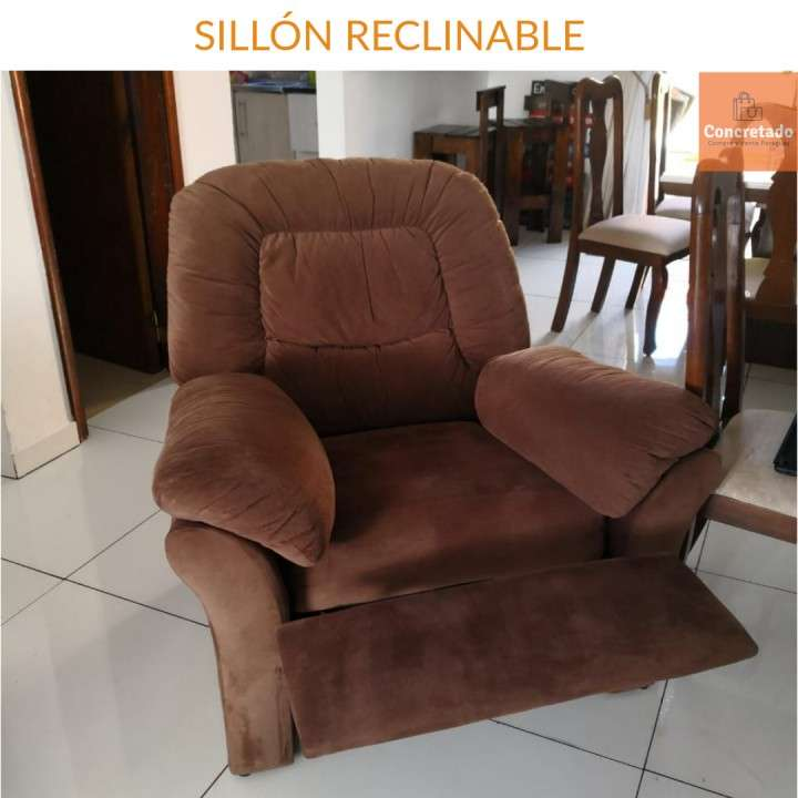 Sillón reclinable - 0