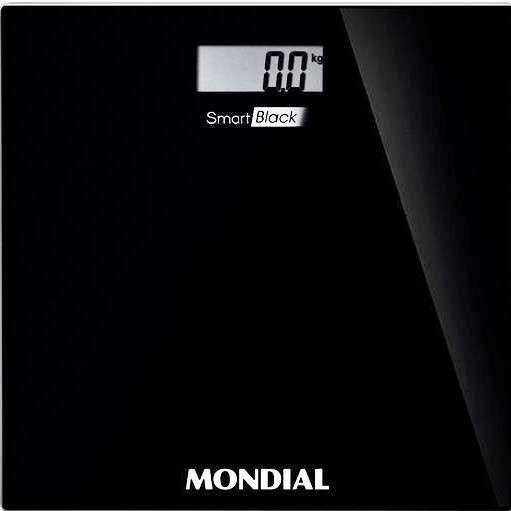 Balanza Digital Mondial Smart Black BL-05 - 1