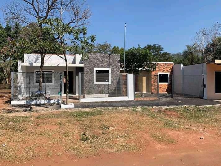 Duplex a estrenar en San Antonio E2331 - 4