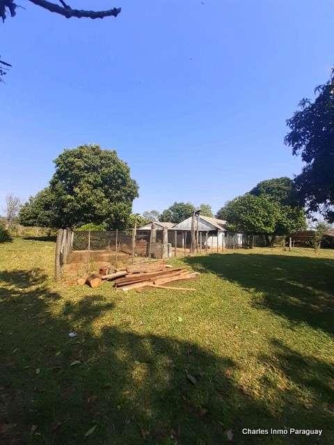 Terreno 25 hectáreas con casa y arroyo en en La Colmena - 6