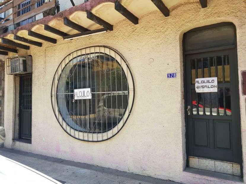 Salón zona céntrica de Asunción - 0