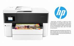 Impresora HP OfficeJet 7740
