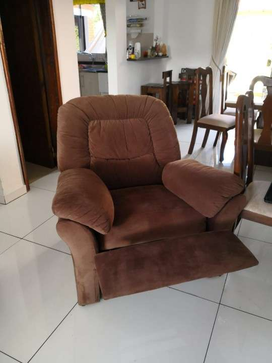 Sillón reclinable - 1