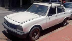 Peugeot 504 1985