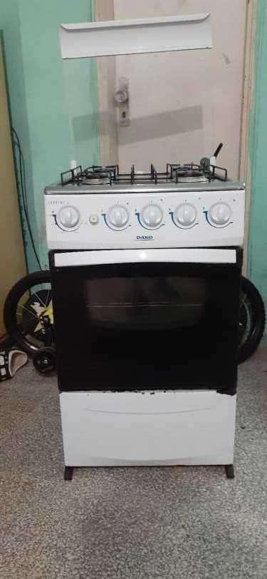 Cocina Dako - 2