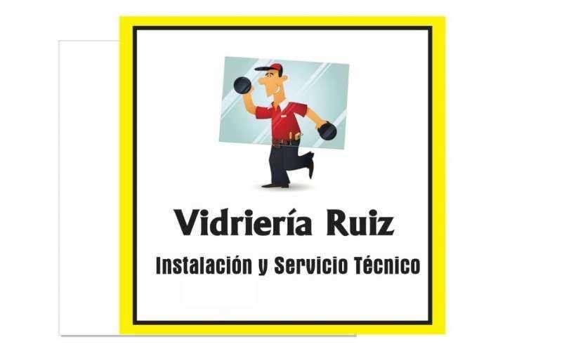 Instalación y servicio técnico de vidrios templados - 0