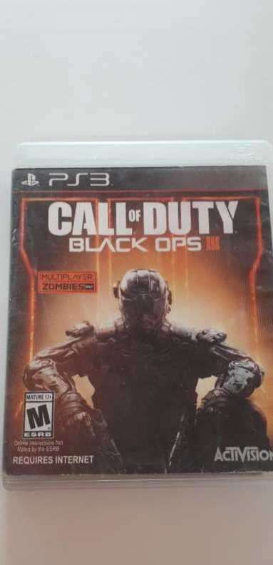 Call of Duty Black OPS 3 para PS3 - 0