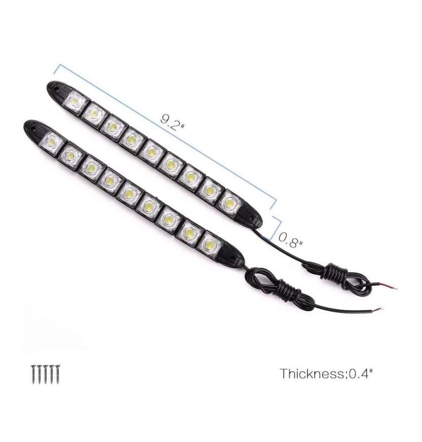 Tira de luz LED blanca - 3