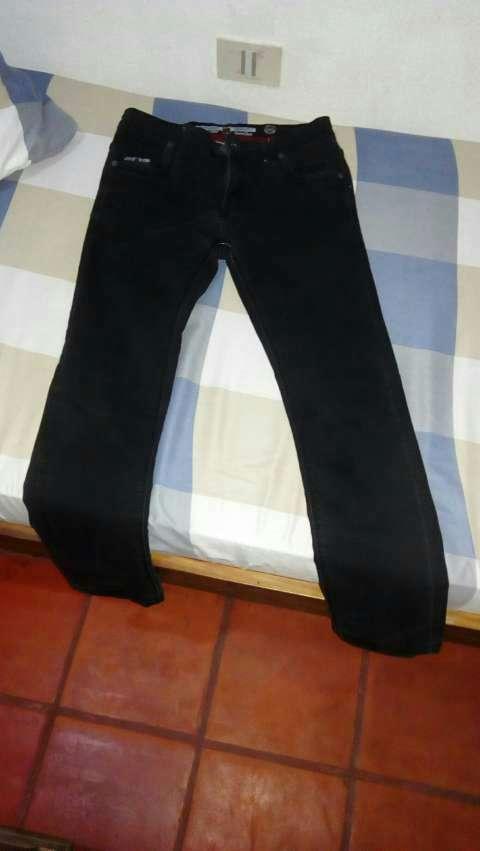 Jeans negro - 2