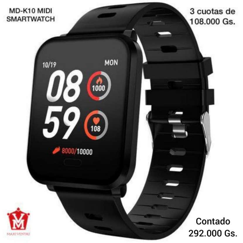 Smartwatch MD K-10 MIDI - 0