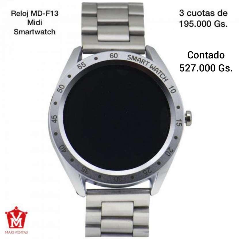 Smartwatch MD F-13 - 0