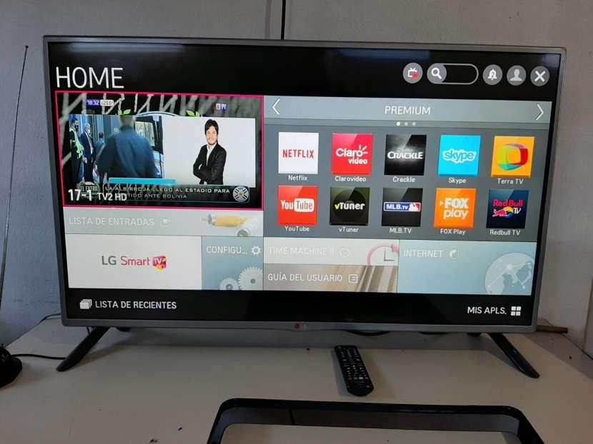 Smart TV LG 42 pulgadas - 0
